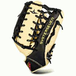 ystem Seven Baseball Glove 12.5 A dream outfielders glove The Sys