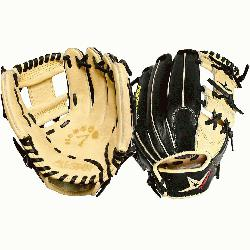 m Seven Baseball Glove 11.5 Inch (Right Handed Thro