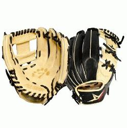 Seven Baseball Glove 11.5 Inch (Right Handed Throw) : Designed with the same high