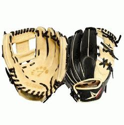 even Baseball Glove 11.5 Inch (Right Handed T