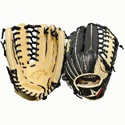 ven FGS7-OFL is an 12.75 pro outfielders pattern with a long and deep pocket. As an Outfie
