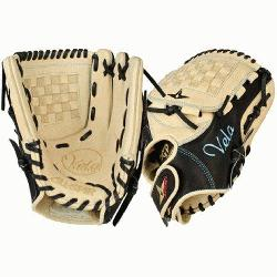 Vela 3 Finger FGSBV-12 Fastpitch Softball Glove 12 inch (Right Handed Throw) : In both baseball and