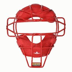 t Ultra Cool Tradional Mask Delta Flex Harness Black (Navy) : All Star Catchers Mask...