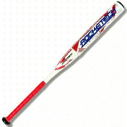 Weight End Loaded for more POWER, guaranteed! Approved By All Major Softball
