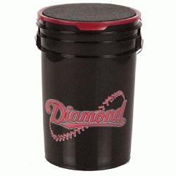 ket with 30 DOL-A Offical League Baseballs Shipped. Leather cover. Cushioned cork cent