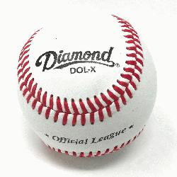 baseballs are the highest quality and most popular brand of bas