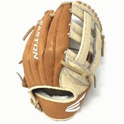 l Batch project focuses on ball glove development using only premium leathers, unique de