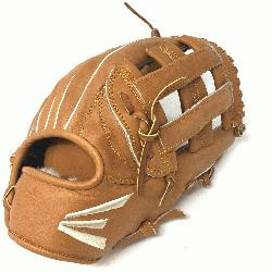 Small Batch project focuses on ball glove development using only premium leath