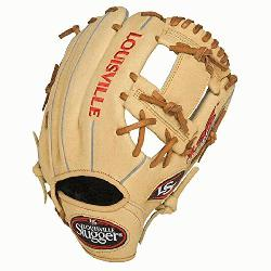isville Slugger 125 Series line of Baseball Gloves is often mistaken for a top-of-the-line profess