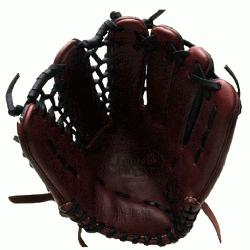 e Slugger EV1275 Evolution Series 12.75 Baseball Glove (Left Handed Throw) : Handcrafted from pre