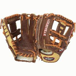 The Omaha Pure series brings premium performance and feel with ShutOut leather and pr