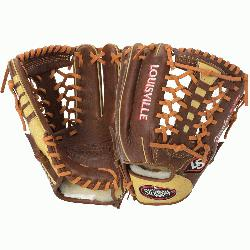 e Omaha Pure series brings premium performance and feel with ShutOut leather and pr