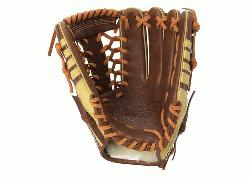series brings premium performance and feel with ShutOut leather and