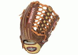 Pure series brings premium performance and feel with ShutOut leather and professional pa