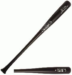 MLB Prime WBVMI13-BM Wood Baseball Bat (34 inch) : The L