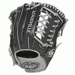 isville Slugger Omaha Flare 11.5 inch Baseball Glove (Left Handed Throw)