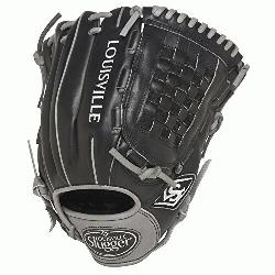 ville Slugger Omaha Flare 12 inch Baseball Glove (Right Ha