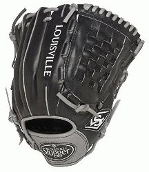 e Slugger Omaha Flare 12 inch Baseball Glove (Right Handed Throw) : The O