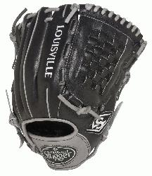 Omaha Flare 12 inch Baseball Glove (Right Handed Throw) : The Omaha