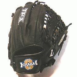 lugger Omaha Pro OX1154B 11.5 inch Baseball Glove (Right