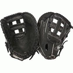 lugger Pro Flare First Base Mitt 13 inch (Left Handed Throw) : Louisville Slugger Pro F