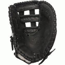 uisville Slugger Pro Flare First Base Mitt 13 inch (Left Handed T