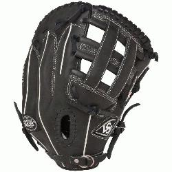 lugger Pro Flare First Base Mitt 13