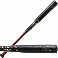 r Pro Stock PSM110H Hornsby Wood Baseball Bat (33 Inches) : Pro Stock A