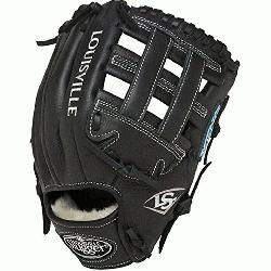 ouisville Slugger Xeno Fastpitch Softball Glove 11.75 FGXN14-BK117 The Louisville Slu