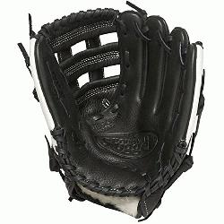 Xeno Fastpitch Softball Glove 11.75 FGXN14-BK117 The Louisville Slug
