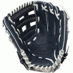 le XH1175NGRH 11 3/4 Inch Baseball Glove (Left Hand Throw) : Louisville Slugger