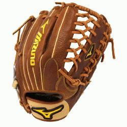 uture GCP71F Youth Outfield Glove: Perfect for the ball player lo