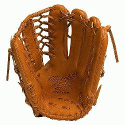 l Elite VOP 12.75 in Outfield Baseball Glove (Left Handed