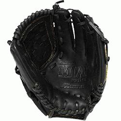 Mizuno MVP Prime Fast Pitch Softball Glove. Oil Plus Leather - p