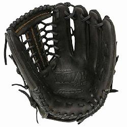 rime GMVP1275P1 Baseball Glove 12.75 inch (Left Handed Throw) : Smooth professio