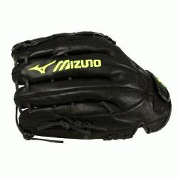 MVP Prime Fast Pitch 12.75 inch Softball Glove (Left Handed Throw) : Mizuno P