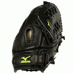 e Fast Pitch 12.75 inch Softball Glove (Left Handed Throw) : Mizuno Prime