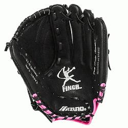 ospect Finch GPP1105F1 Youth Softball Glove. Patented PowerClose MAKES CATCHING EASY! ParaShock p