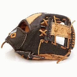 .5 Inch Model I Web Open Back. The Select series is built with v