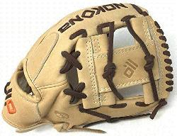 roducing Nokonas Alpha Select youth baseball gloves! Constructed from top-of-the-line leathers,