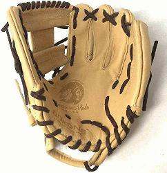 ntroducing Nokonas Alpha Select youth baseball gloves! Constructed