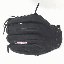 ung Adult Glove made of American Bison and Supersoft Stee