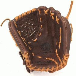 ired by Nokona's history of handcrafting ball gloves in A