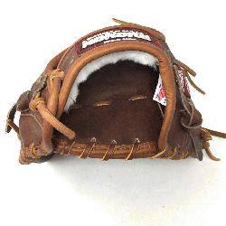 Walnut WB-1150M Baseball Glove 11.5 Modified Trap Right Handed