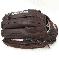 5M X2 Elite 12.75 inch Baseball Glove (Right Handed Throw) : X2 Elite from Nok