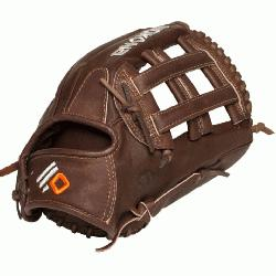 Elite Series 11.75 inch Baseball Glove (Right Handed Throw) : The