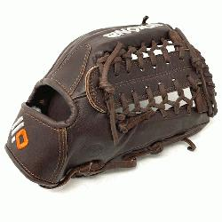 a X2-1275M X2 Elite 12.75 inch Baseball Glove (Right Handed Throw) : X2 Elite from Nokona is