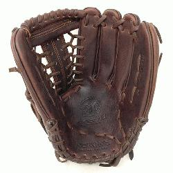 5M X2 Elite 12.75 inch Baseball Glove (Right Handed Throw) : X2 Elite from Nokona is there