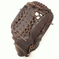Elite 12.75 inch Baseball Glove (Right Handed Throw) : X2 Elite from Nokona is there highest