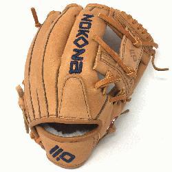 okonas Nokonas all new Supersoft Series gloves are made from pre